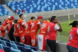 Dom Bosco, União, Copa FMF sub-21 (Foto: Olimpio Vasconcelos)