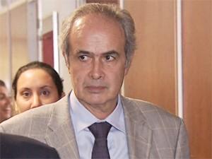 Marcelo de Figueiredo, ex-diretor financeiro da Sanasa (Foto: Reprodução / EPTV)