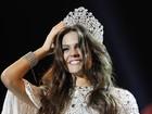 Melissa Gurgel, a Miss Brasil 2014, malhou pesado para vencer concurso