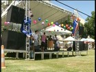 Sem carnaval, valadarenses aproveitam o feriado nos clubes