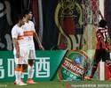 Montillo marca de falta, mas Shandong é derrotado pelo Seoul na Champions
