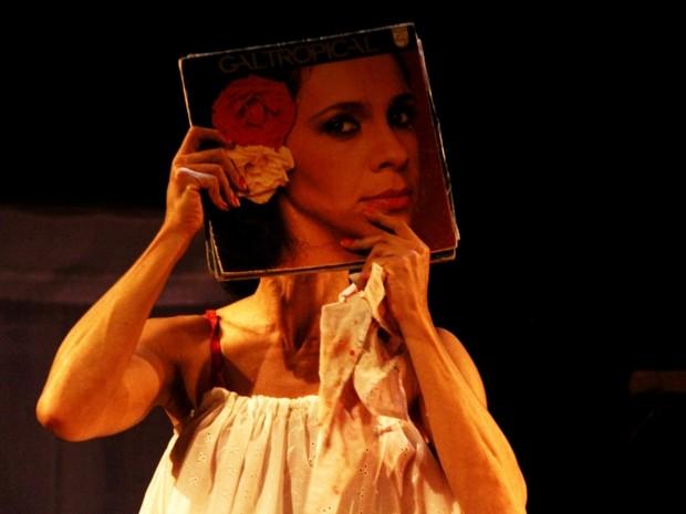 Grupo de teatro Território Sirius do Rio Grande do Norte se apresentará em Cuiabá (Foto: Divulgação)