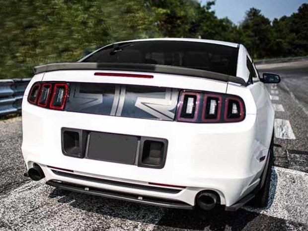 Mustang RTR 2013 (Foto: Divulgação)