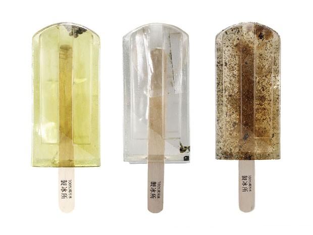 100% Polluted Popsicles_7 (Foto: divulgação )