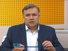 G1 entrevista Ney Leprevost (PSD), candidato no 2º turno em Curitiba