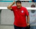 Joel Santana pede mais de R$ 1 mi do Bahia na Justiça, mas não tem sucesso