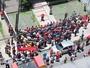 Recife - 9h05: Manifestação interdita Rua da Concórdia, no Centro