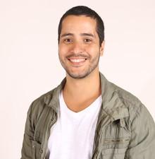 Nando Motta, participante do The Voice Brasil 2 (Foto: Isabella Pinheiro / Gshow)