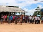 Filho de liderança indígena é morto a tijoladas em Santa Rosa do Purus