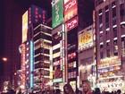 Sasha posa poderosa no Japão com Carolina Oliveira: 'Agradecer'