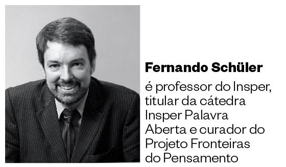 Fernando Schuler (Foto: Época)