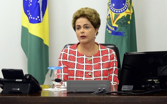 Dilma Rousseff (Foto: Valter Campanato / Agência Brasil)