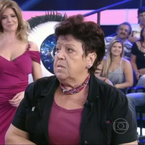 Dona Dulce (Foto: Reprodução)