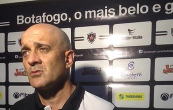 Bota-PB regulariza últimos atletas e vai com força máxima pegar o Sousa