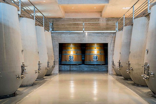 Winery (Foto: Divulgação)