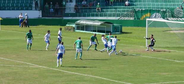 Guarani Barueri Série C (Foto: William Torres / Guarani FC)