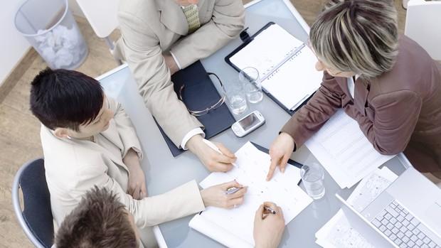 Novos empreendedores usam tecnologia para acelerar negócios (iStock)