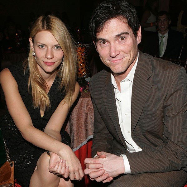 Claire Danes e Billy Crudup (Foto: Getty Images)