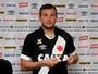 Agora no Vasco, Marcelo Mattos reencontra Botafogo após dispensa