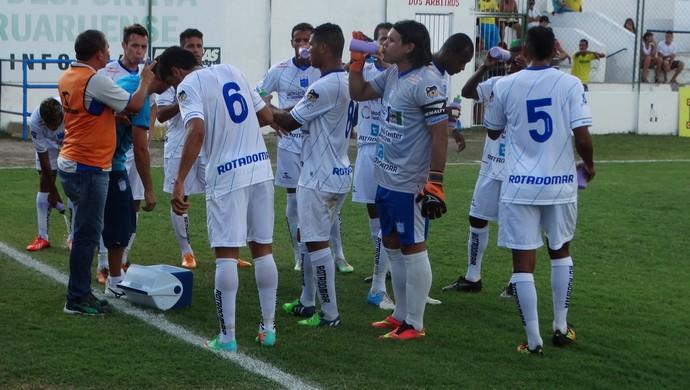 Ypiranga-pe  (Foto: Vital Florêncio / GloboEsporte.com)