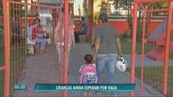 O ano letivo nas escolas municipais de Sinop