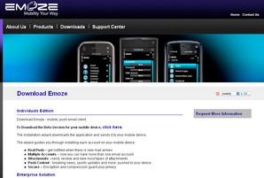 emoze download
