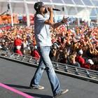 Armandinho anima público na abertura (Jefferson Bernardes/ Agência Preview)