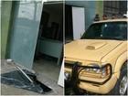 Prédio do 20º DP é alvejado: quarta delegacia atacada em 48h no Ceará