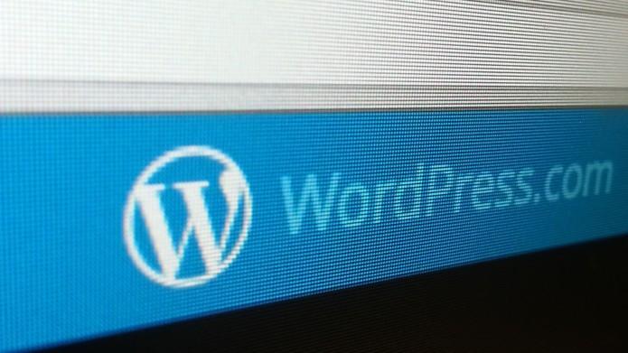 Wordpress é uma ótima opção para criar uma loja virtual (Foto: TechTudo)