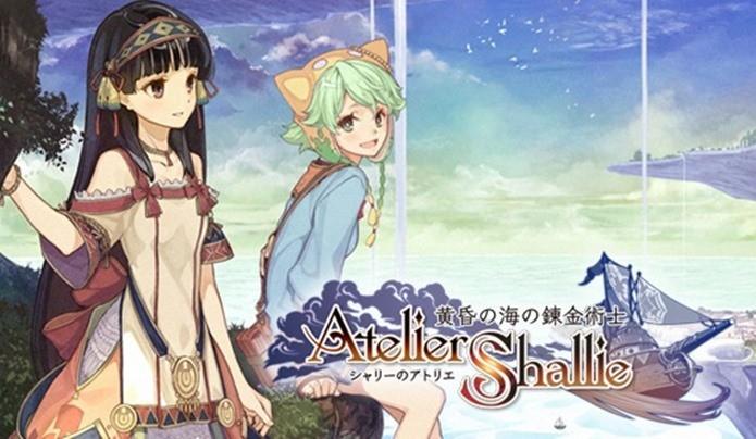 Terceiro jogo do arco Alchemists of the Dusk é mais um RPG fofinho para Playstation 3 (Foto: Divulgação)
