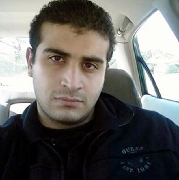 Omar Mateen matou 49 pessoas em boate gay da Flórida. Depois, acabou morto pela polícia (Foto: AP)