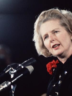 8 Frases Memoráveis De Margaret Thatcher época Negócios Vida