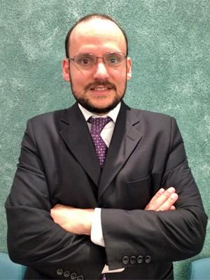 Juliano Cappi, coordenador geral de pesquisas do Centro de Estudos sobre as Tecnologias da Informação (Cetic.br) e da Comunicação do Comitê Gestor de Internet no Brasil (CGI.br) (Foto: Ana Carolina Moreno/G1)