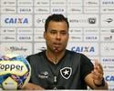 """Jair confirma Sassá cortado da lista: """"Outros estão em melhor momento"""""""