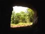Meu Paraná explora caverna de origem vulcânica no estado