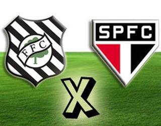 Times se enfrentam pela 5ª rodada do Campeonato Brasileiro (Foto: Divulgação)