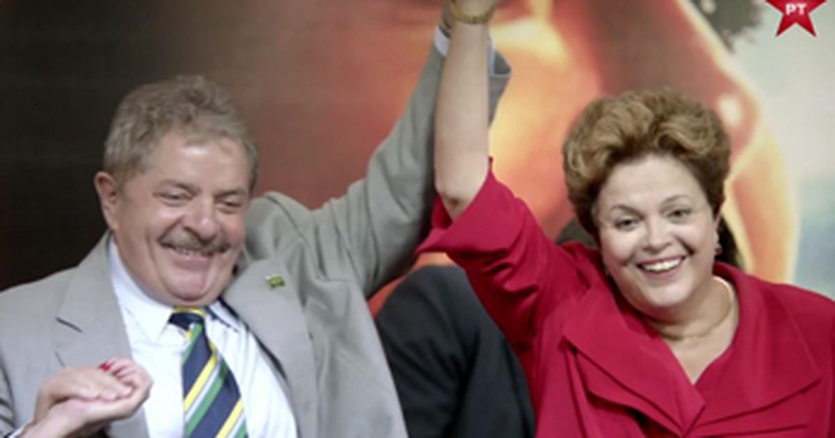 Procuradoria pede multa a Dilma e ao PT por propaganda antecipada