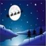 Temas de Natal para MSN