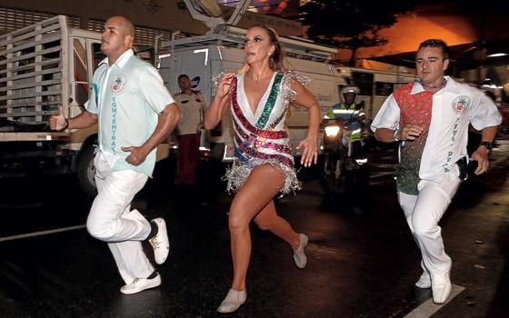 Ivete Sangalo,cantora (Foto: Marcos Serra Lima / Ego )
