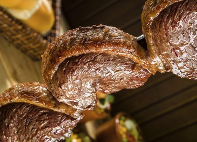churrasco_pianha_boi (Foto: Thinkstock)