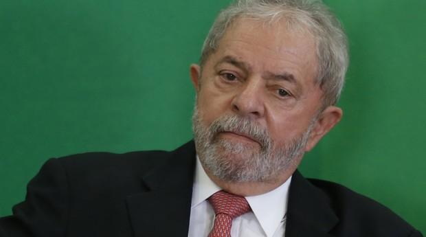 Lava Jato monta diagramas da família Lula