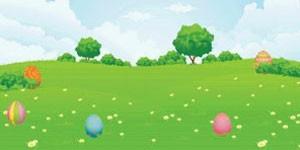 The Great Easter Egg Hunt (Foto: Reprodução)