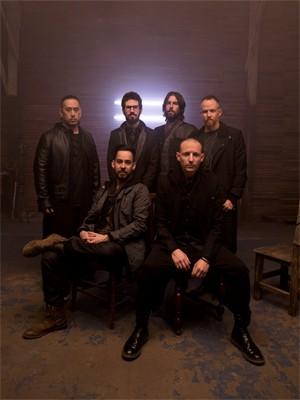 Linkin Park (Foto: Divulgação/Brandon Cox)