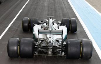 Pneus novos e aerodinâmica radical farão carros 4s5 mais rápidos em 2017