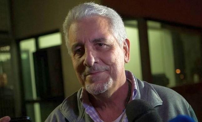 Henrique Pizzolato, ex-diretor do Banco do Brasil condenado no caso do mensalão (Foto: Arquivo / O Estado de S.Paulo)
