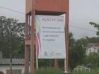 Com obras atrasadas, centro de lazer começa ano fechado em Limeira, SP