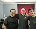 "Amizade, rivalidade e liderança: o retorno de ""Abaxial"" ao CBLoL"
