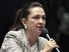 Kátia Abreu arrecada mais do que candidatos ao governo do Tocantins