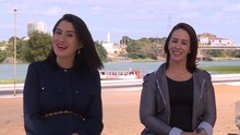 'Mamães de Primeira Viagem': os desafios e anseios da 1ª gestação (Reprodução/ TV Grande Rio)
