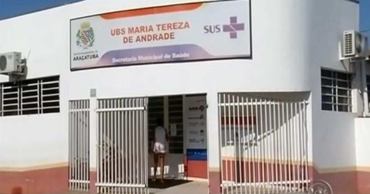 Greve de médicos do 'Saúde da Família' chega ao 3º dia em ... - Globo.com
